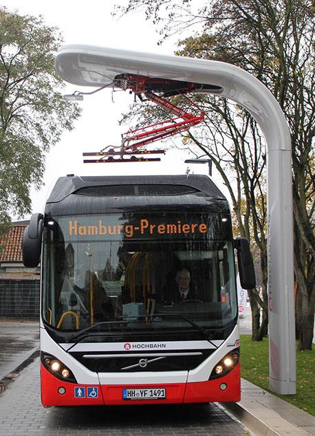 siemens volvo elektricni autobusi automatika.rs