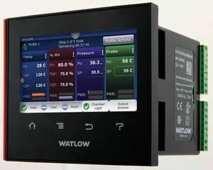 Watlow F4T kontroler automatika.rs
