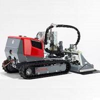 AQUA CUTTER 410A Hydrodemolition robot automatika.rs