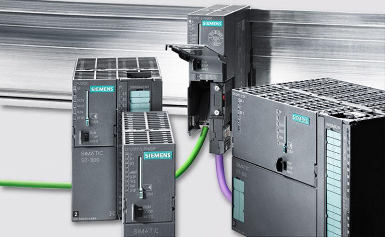 Siemens SIMATIC S7-300 serija kontrolera – Osnove, pristup memoriji, karakteristike