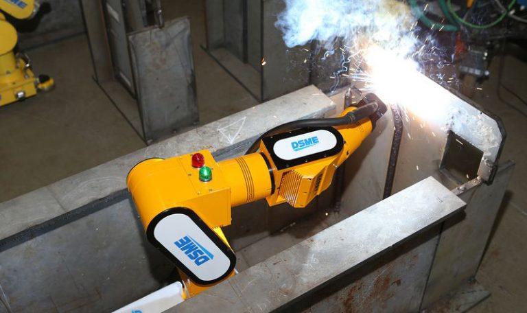 Invazija robota u jednoj od poslednjih radno intenzivnih industrija – Brodogradnji
