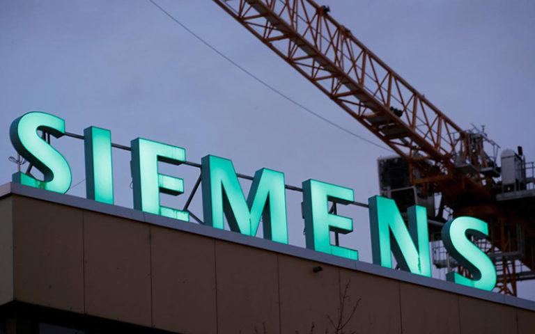 Samo u prošloj godini Siemens prijavio najveći broj patenata u Evropi